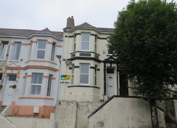 Thumbnail 3 bed terraced house for sale in Moor View, Keyham, Plymouth