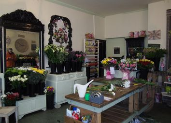 Thumbnail Retail premises for sale in Florist SR4, Tyne And Wear