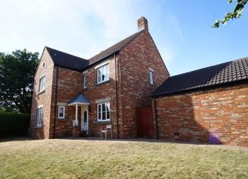 Thumbnail 4 bed detached house for sale in Adelante Close, Stoke Gifford, Bristol