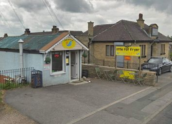 Thumbnail Restaurant/cafe for sale in Wakefield Road, Lepton, Huddersfield