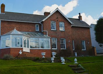 Thumbnail 4 bed detached house for sale in Ings Bank House, Grosmont, Whitby