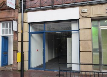 Thumbnail Retail premises to let in Lowther Street, 52, Carlisle
