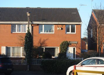 Thumbnail 3 bed semi-detached house to rent in Beatrice Street, Latchford