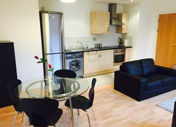 1 bed flat to rent in Lever Street, Manchester M1