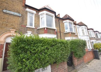 Thumbnail 4 bed semi-detached house to rent in Leahurst Road, London