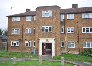2 bed flat to rent in Cordelia Crescent, Borstal, Rochester ME1