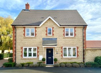 Thumbnail 3 bed detached house for sale in Nursery End, Stanford In The Vale