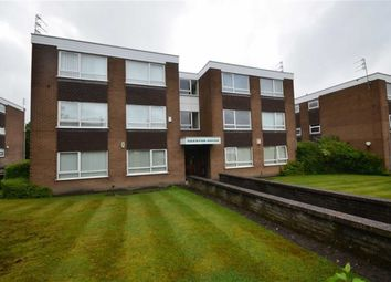 Thumbnail 1 bedroom flat to rent in Egerton House, Heaton Moor, Stockport, Greater Manchester