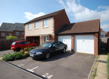 Thumbnail 2 bed semi-detached house to rent in Sockburn Close, Hamilton, Leicester