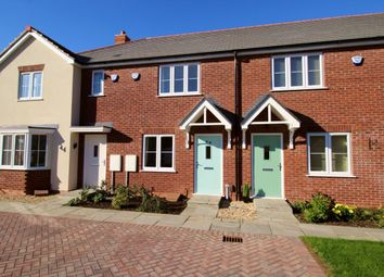 Thumbnail 2 bed terraced house for sale in Gervase Holles Way, Grimsby
