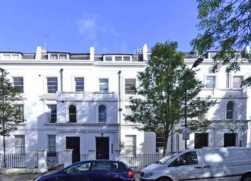 Thumbnail 1 bed flat for sale in Blomfield Road, London