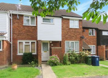 Thumbnail 3 bed terraced house for sale in Kent Close, St. Ives, Huntingdon