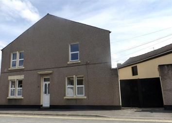 Thumbnail 2 bed end terrace house for sale in Vulcans Lane, Workington, Cumbria
