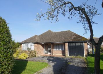 Thumbnail 2 bed bungalow for sale in Church Road, Weald, Sevenoaks