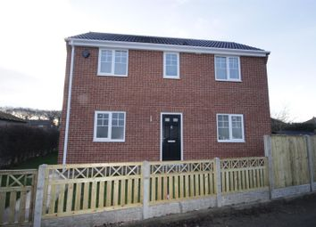 Thumbnail 3 bed detached house for sale in Gray Gardens, Balby, Doncaster