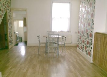 Thumbnail 3 bed terraced house to rent in Sommerset Road, Edmonton