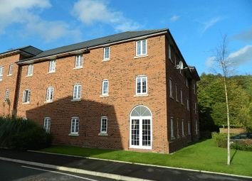 Thumbnail 2 bed flat for sale in Lock View, Radcliffe, Manchester