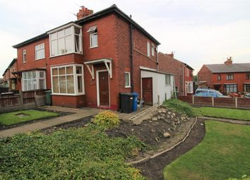 Thumbnail 3 bed semi-detached house for sale in Lodge Road, Atherton, Manchester
