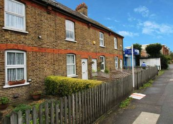 Thumbnail 3 bed terraced house for sale in Uxbridge Road, Uxbridge, Middlesex