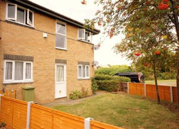 Thumbnail 2 bedroom flat to rent in Specklands, Loughton, Milton Keynes