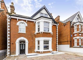Thumbnail 2 bed flat for sale in Waldegrave Road, Teddington