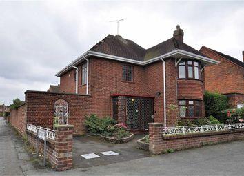 Thumbnail 3 bed detached house for sale in Central Avenue, Bilston, Wolverhampton