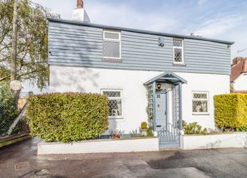 Thumbnail 3 bed detached house for sale in St. Mildreds Road, Ramsgate, Kent