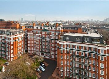 Thumbnail 2 bed flat for sale in St. Johns Wood Court, Road, London