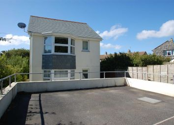 Thumbnail 1 bed flat to rent in Treskewes Estate, St. Keverne, Helston