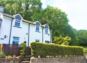 Thumbnail 4 bed cottage for sale in Cefn Meiriadog, St. Asaph