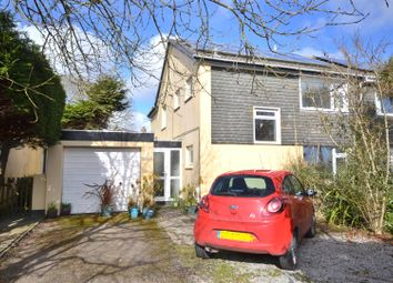 Thumbnail 5 bed semi-detached house for sale in Tenderah Road, Helston