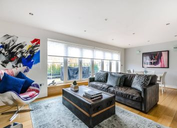 Thumbnail 2 bed flat for sale in Kingsway Square, Battersea Park