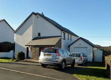 Thumbnail 4 bed detached house for sale in Cae Bach Y Rhiw, Rhydyfelin, Ceredigion