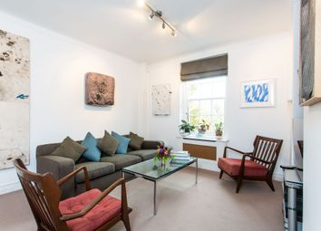 Thumbnail 2 bed flat for sale in The Lodge, Kensington Park Gardens