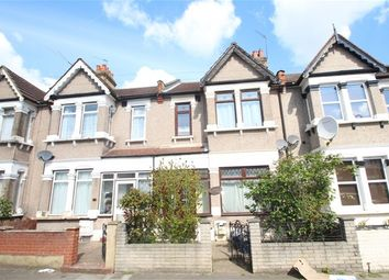 Thumbnail 3 bedroom property to rent in Mortlake Road, Ilford