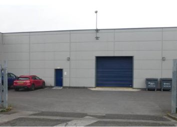 Thumbnail Warehouse to let in Cromwell Road, Bredbury, Stockport