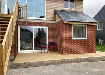 Thumbnail 1 bed flat to rent in Horningtops, Liskeard