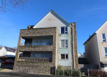 2 bed flat for sale in Kestor Close, Plymouth PL2