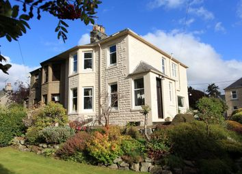 Thumbnail 3 bed semi-detached house for sale in Glenlea, 4 Murray Drive, Crieff