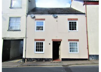 Thumbnail 1 bed flat for sale in 40A New Exeter Street, Chudleigh, Newton Abbot