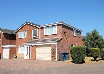 Thumbnail 5 bed detached house for sale in Cromwell Road, Coton Green, Tamworth