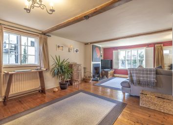 Thumbnail 3 bed end terrace house for sale in Shirburn Street, Watlington