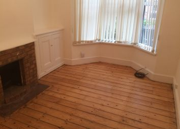 Thumbnail 2 bed terraced house to rent in Gaul Street, Leicester