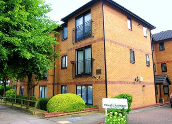 Thumbnail 1 bed flat for sale in Stonard Road, London