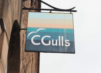Thumbnail Restaurant/cafe for sale in 12 Church Street, Troon