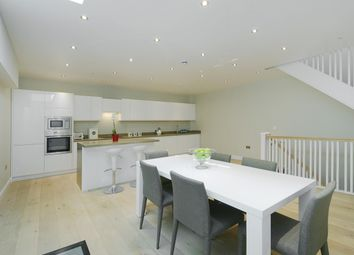 Thumbnail 4 bed mews house to rent in Harriet Walk, Belgravia, London