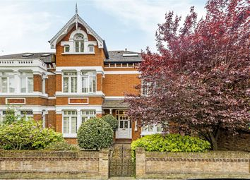 Thumbnail 5 bed property to rent in Lebanon Park, Twickenham