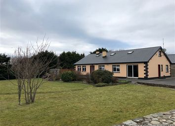 Thumbnail 4 bed bungalow for sale in Corbeg, Tullaghan, Leitrim