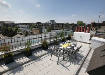 Thumbnail 4 bedroom terraced house for sale in Kenway Village, Earl's Court, London