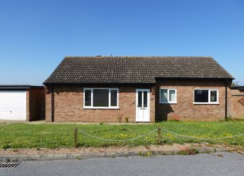 Thumbnail 3 bed detached bungalow for sale in Charles Road, Hunstanton